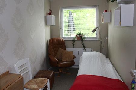 værelset der betegnes som BB-1- enkeltværelse