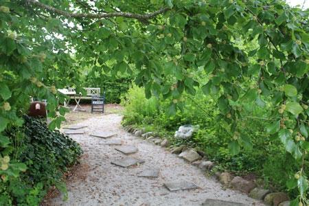 haven som alle er velkomne til at benytte